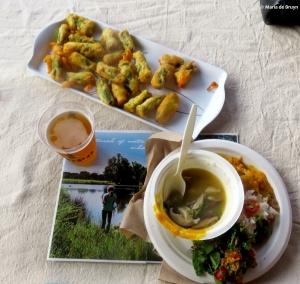 Burmese meal IMG_5229© Maria de Bruyn res